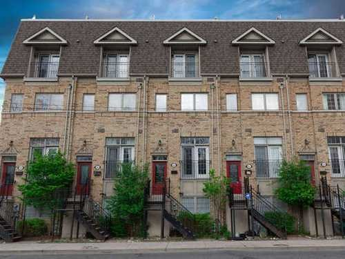 Broadview  Ave , Toronto,  sold, , RON NICESKI  , RE/MAX All-Stars Realty Inc., Brokerage *
