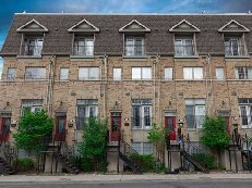 Broadview  Ave , Toronto,  Att/Row/Townhouse,  for rent, , RON NICESKI  , RE/MAX All-Stars Realty Inc., Brokerage *