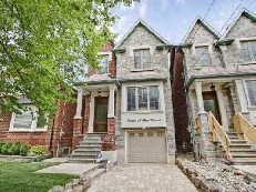 Stuart Cres , Toronto,  Detached,  for rent, , RON NICESKI  , RE/MAX All-Stars Realty Inc., Brokerage *